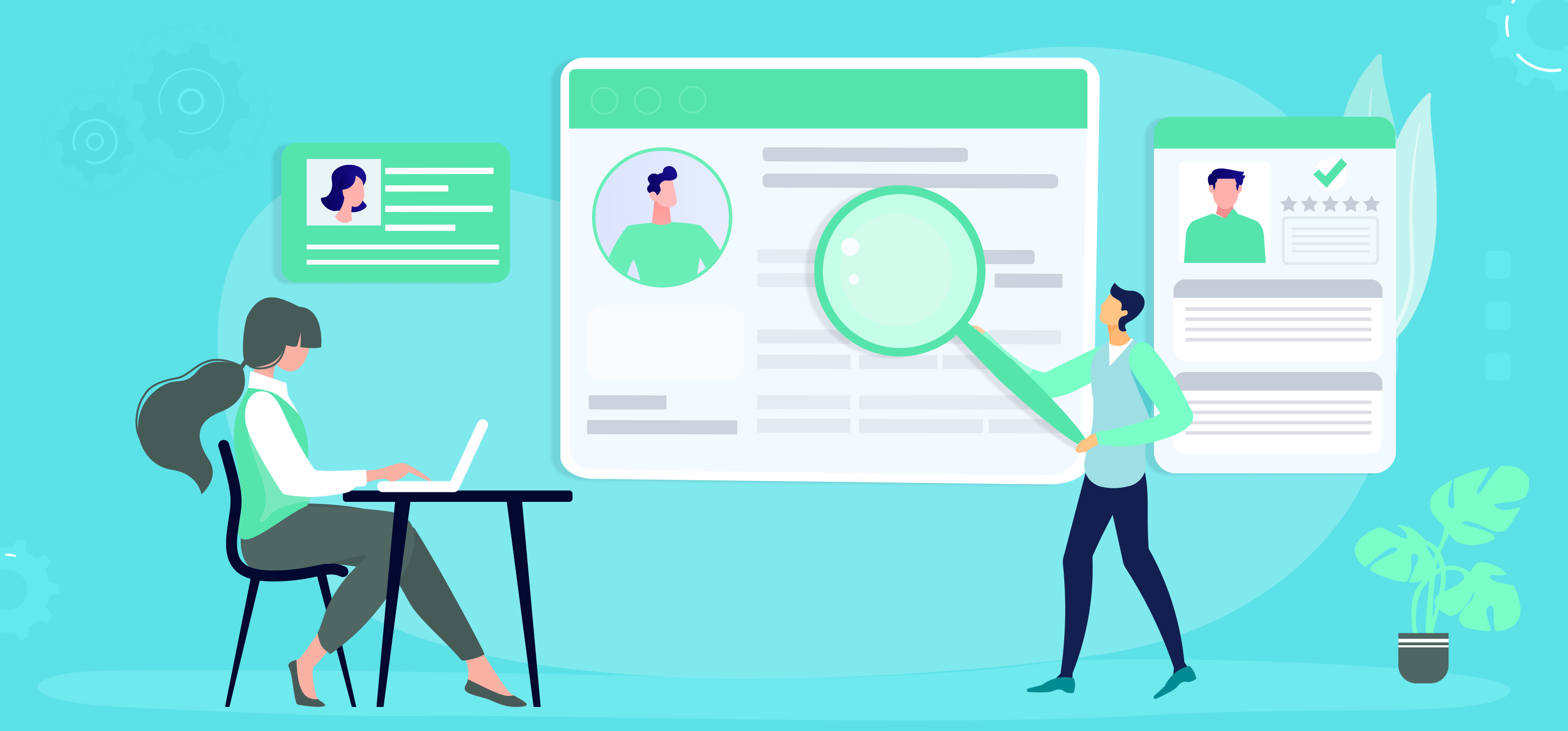 10 Best Recruiting Softwares for Small Businesses in 2021