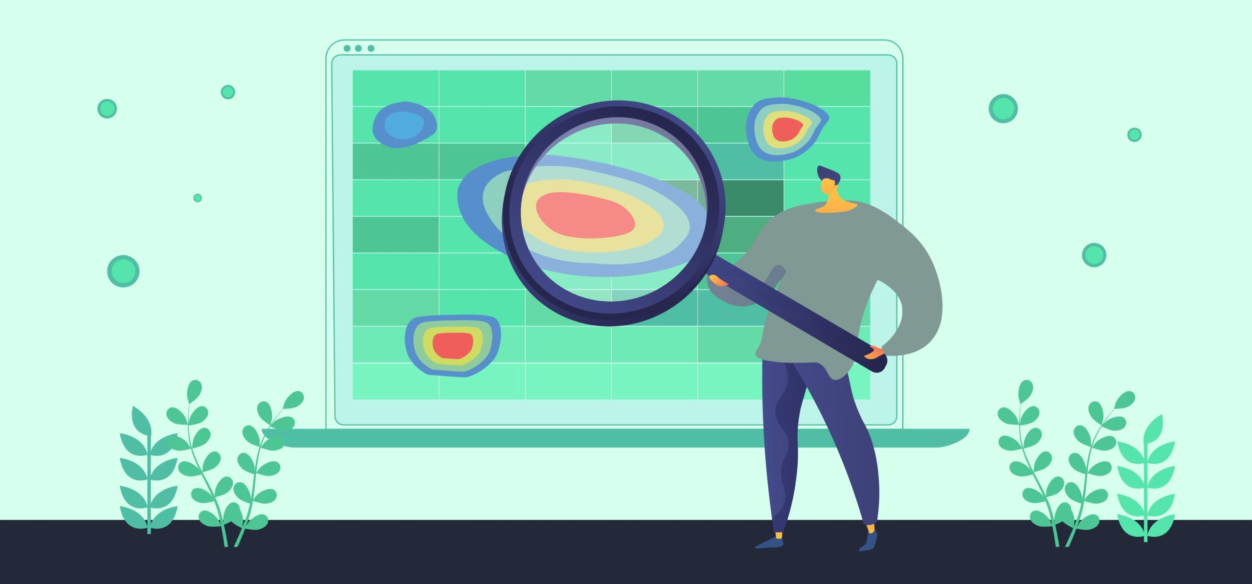 Best heatmap tools featured images
